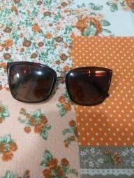 Oculos de sol com proteção lucky
