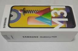 Caixa Original - Samsung Galaxi M31