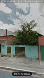 Vendo casa na rui Barbosa n° 2117