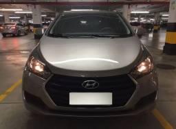 Hyundai HB20S 1.6 Comfort plus flex Aut. 4 portas