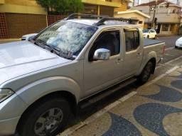Nissan/Frontier 2010