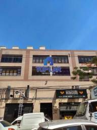 Sala Comercial 36m2 com 1 vaga, no Pechincha.
