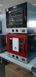 Forno Fast oven - Progás *Gabriela