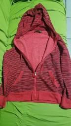 Moletons abrigo