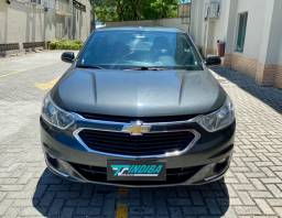 Cobalt LT 1.4 c/GNV 2017 R$ 38.900 entrada de 10 Mil + Parcelas De 919,41