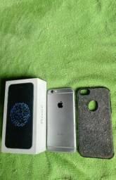 Troco iPhone 6 de 64 GB