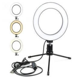 Ring Light LED 16cm