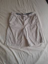 Bermuda Zara tamanho 40
