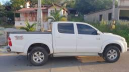Hilux 2013 diesel 3.0 Altomatica, Criciúma.100.