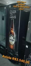 Cervejeira 410 Litros Pronta entrega *Gabriela