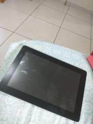 Tablet touchscreen estragado ?