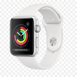 apple watch series 3 42mm novo!