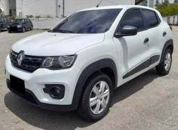 Renault Kwid parcelado