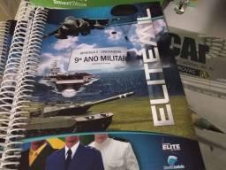 Apostilas do Elite militar