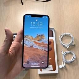 IPhone 11 Pro Max - 64gb Branco - Impecável