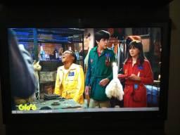 "TV 42"" Full HD com Conversor Digital"