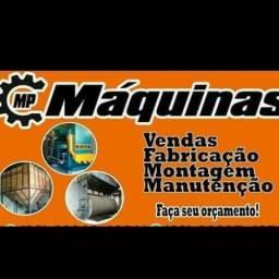 MP MÁQUINAS