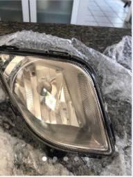 Par de faróis neblina Hyundai Ix35 original