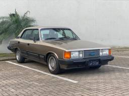 Título do anúncio: Chevrolet Opala Diplomata aut. 1985 - placa preta