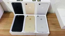 IPHONE 7 256 GB NOVOS
