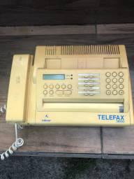 Telefax retrô