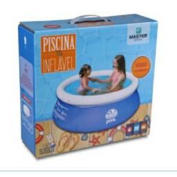 Piscina Infantil  1.000 litros
