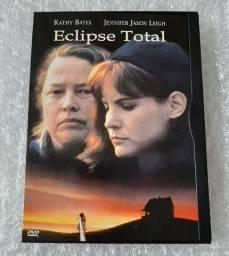 [Frete Grátis*] DVD - Eclipse Total - Raro - Não Lacrado - Somente Legendado