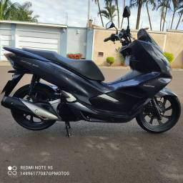 Honda PCX 150 ano 2020