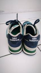 Desapego ! New Balance 574