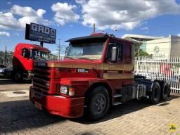 Título do anúncio: Caminhão Scania 112 360