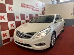 Título do anúncio: Hyundai AZERA AZERA 3.0 V6 24V 4p Aut.