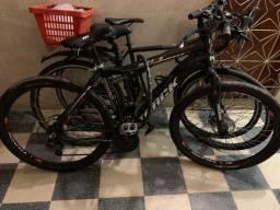 Bicicleta aro 29 track tks especial