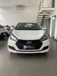 Título do anúncio: Hyundai HB20S 1.6 2019 câmbio automático 28.000km