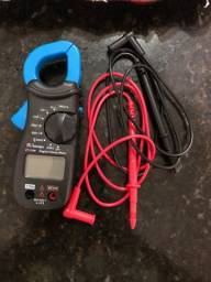 Alicate amperímetro digital MIMIPA ET-3100