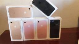 IPHONE 7 128 GB NOVOS