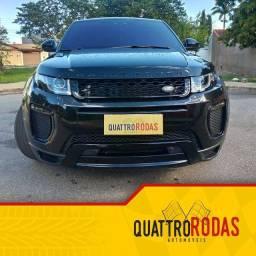 RANGE ROVER EVOQUE 2018/2018 2.0 HSE DYNAMIC 4WD 16V FLEX 4P AUTOMÁTICO