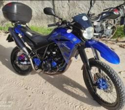 YAMAHA 660r
