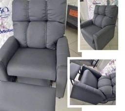 Poltrona reclinável poltrona reclinável poltrona reclinável  ///