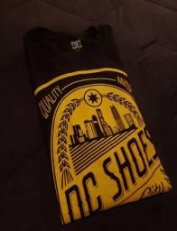 Camisetas de skate importadas - DC Shoes, Vans of the Wall, OBEY
