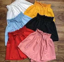 Short / vestido