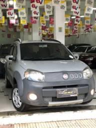 Fiat Uno 2012 Way
