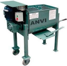Aluga-se misturador de argamassa Anvi 600