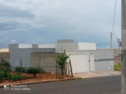 Casa nova bairro santa Julia