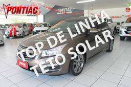 Chevrolet Cruze LTZ Hatch Sport 1.8 2015