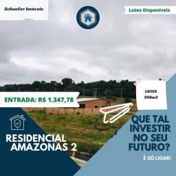 Residencial Amazonas 2