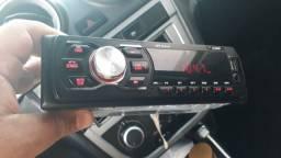 Radio usb e Bluetooth