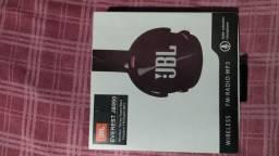 Fone JBL 950 novo