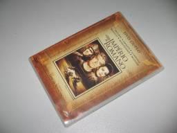 A Queda Do Império Romano - Dvd Duplo