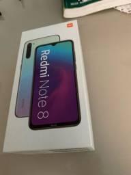 Redmi Note 8 Blue 64GB