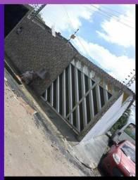 Casa Cidade Nova com 2 Vagas na garagem 2 Quartos 1 Banheiros 65 Área construída